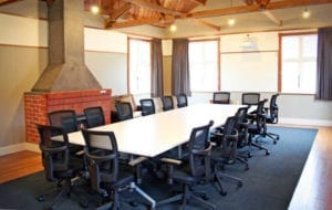 Forest Boardroom