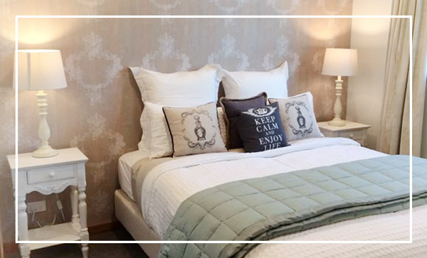 Silverstream Retreat rooms and motels