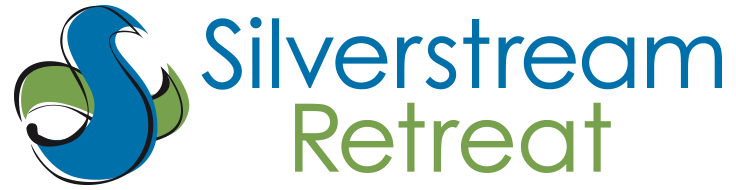 Silverstream Retreat logo